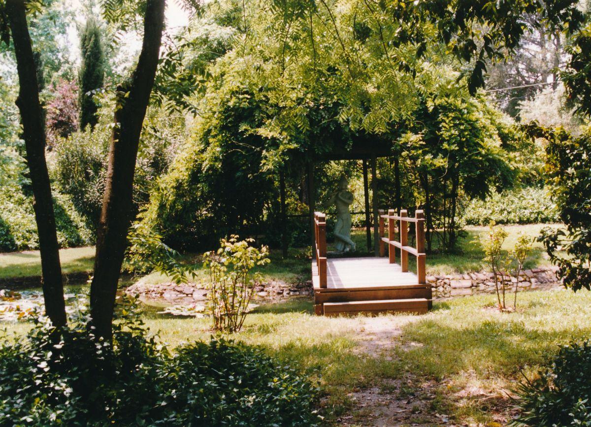 6 - Vedanta Society of Sacramento - Garden of Saints - Sri Krishna 1