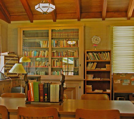 8 - Vedanta Sacramento Library