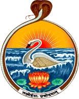 Emblem of Ramakrishna Order