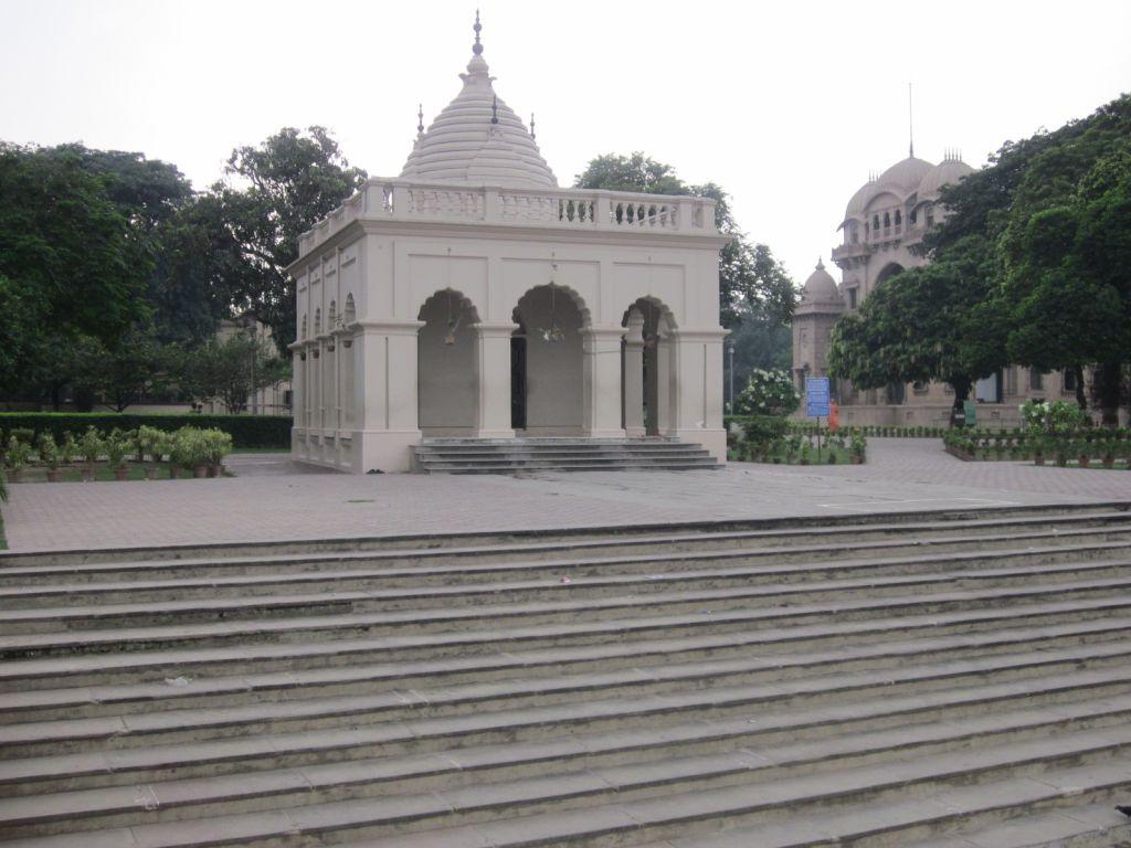10 Holy Mother Sarada Devi Temple at Belur Math - Photo 1