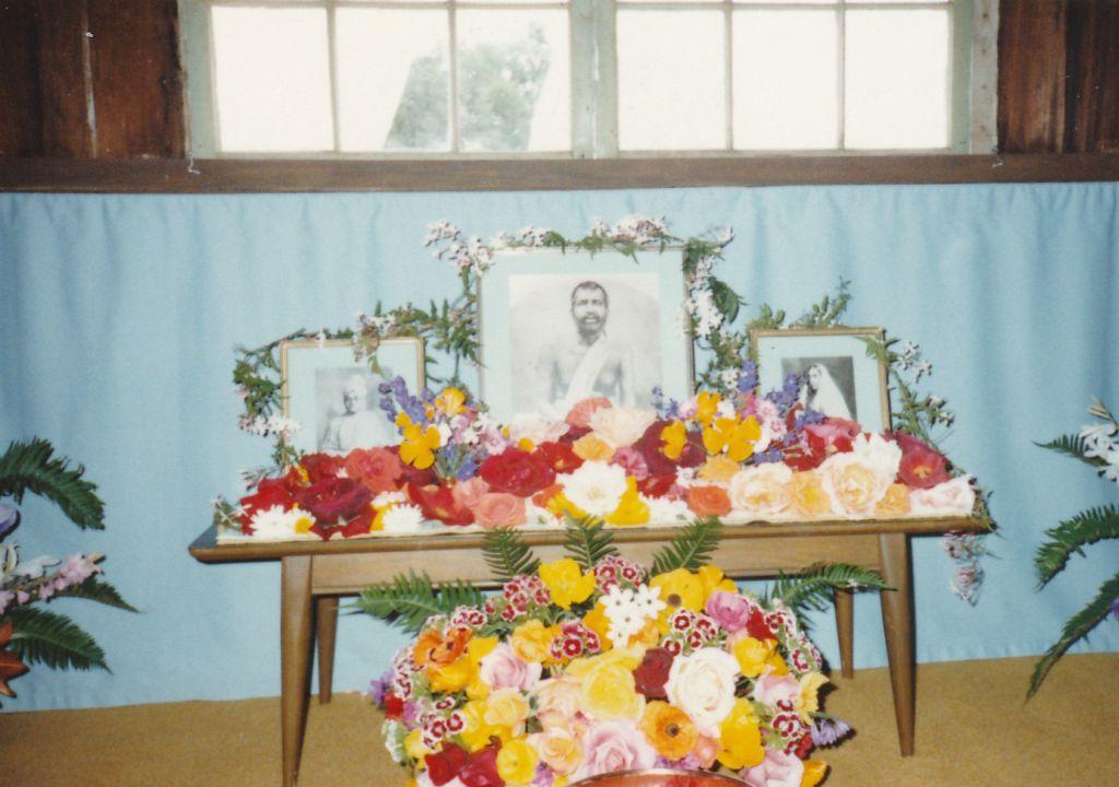 1989-05-06 Shanti Ashrama Meditation Cabin