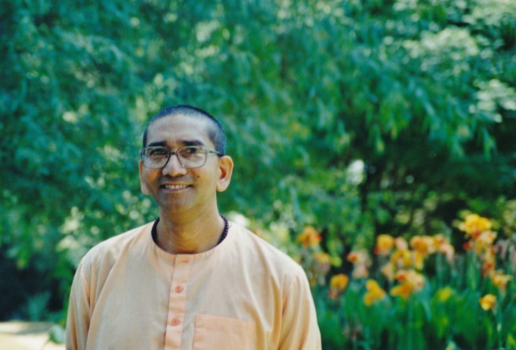 2001-07-11 Sw. Medhasananda