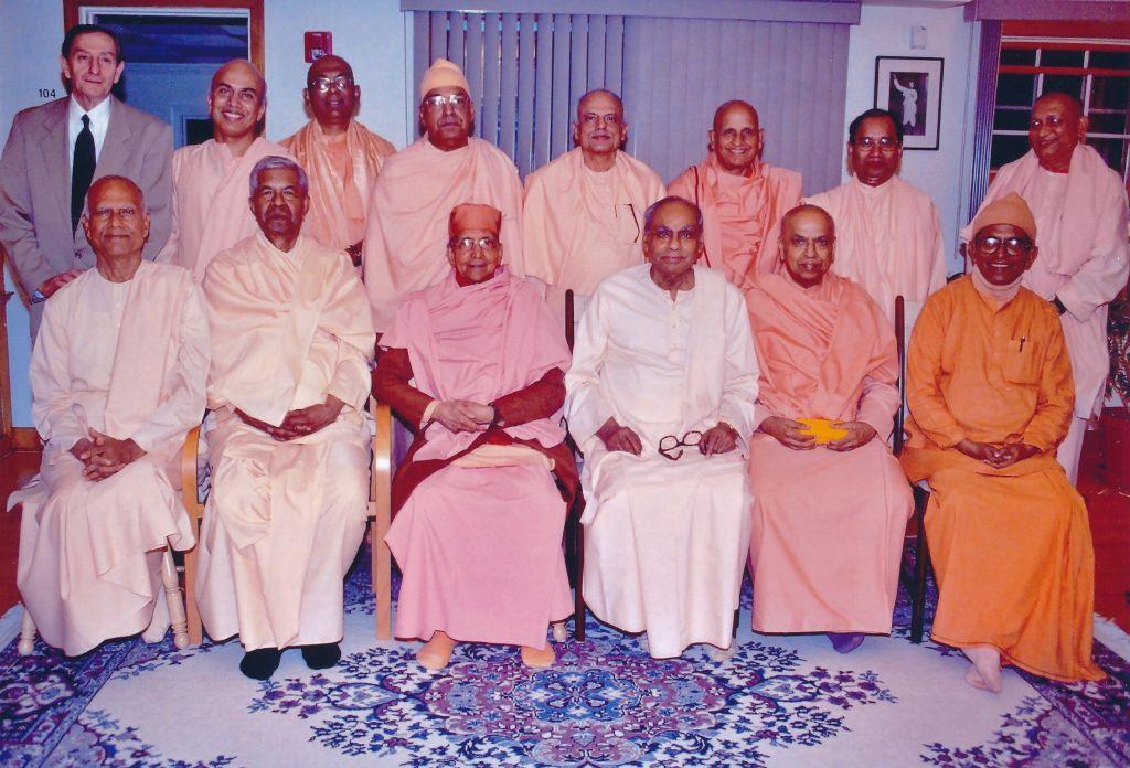 2003-09-20 Vivekananda Vidyapith