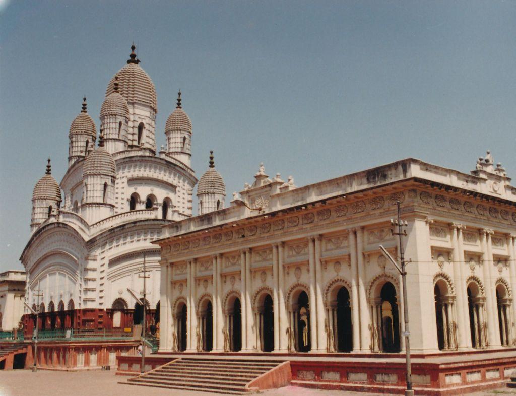 3 Dakshineswar Kali Temple - Photo 3