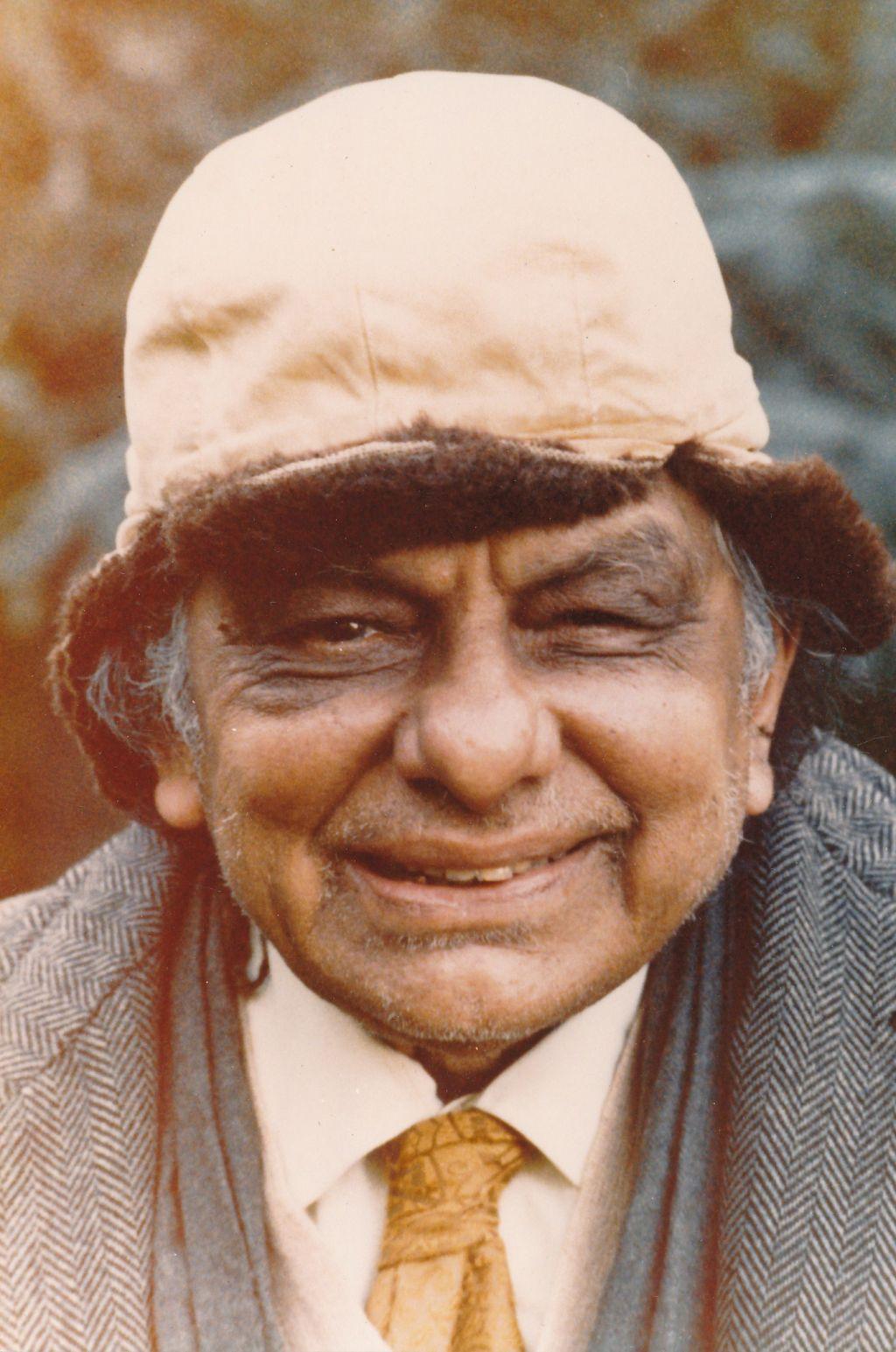 Swami Asheshananda