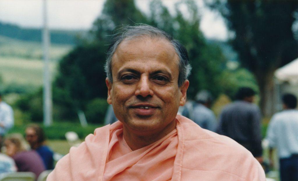 Swami Prapannananda at Shanti Ashram - Photo 5