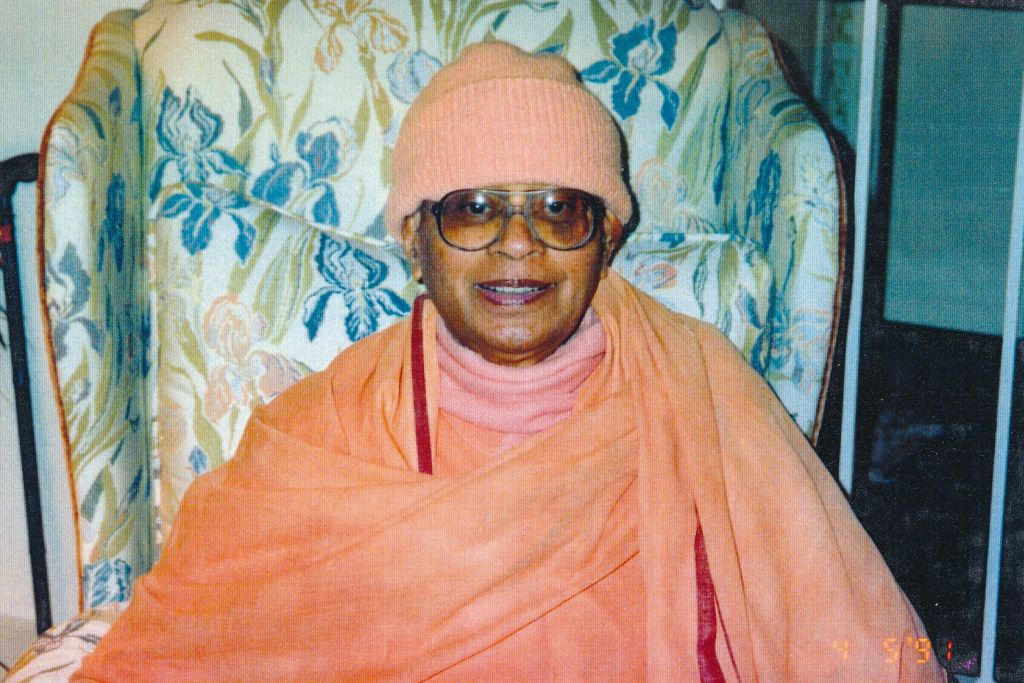 Swami Shraddhananda - Photo 4