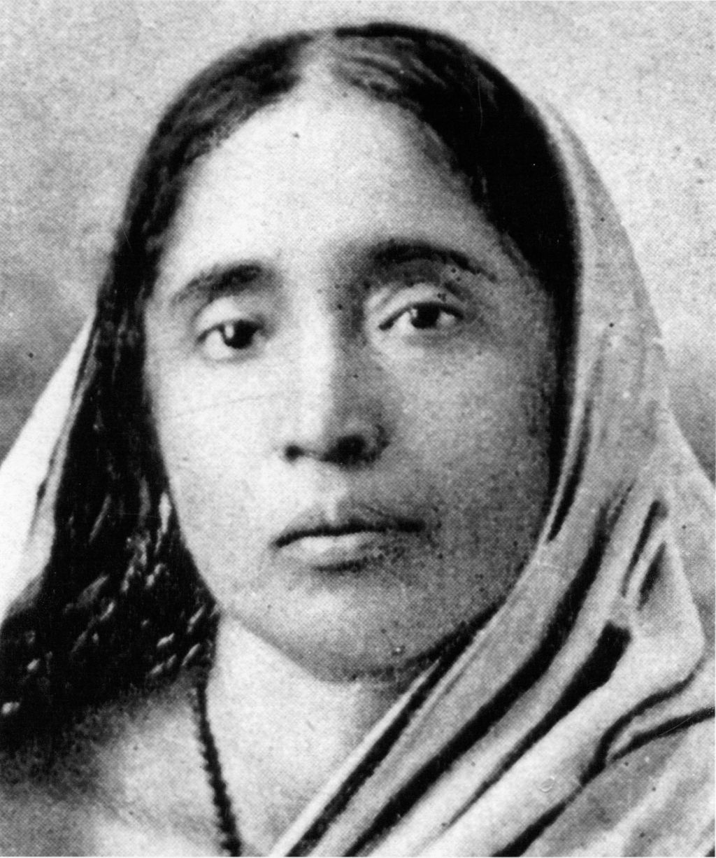Vedanta Sacramento - Holy Mother Sarada Devi Photo -02