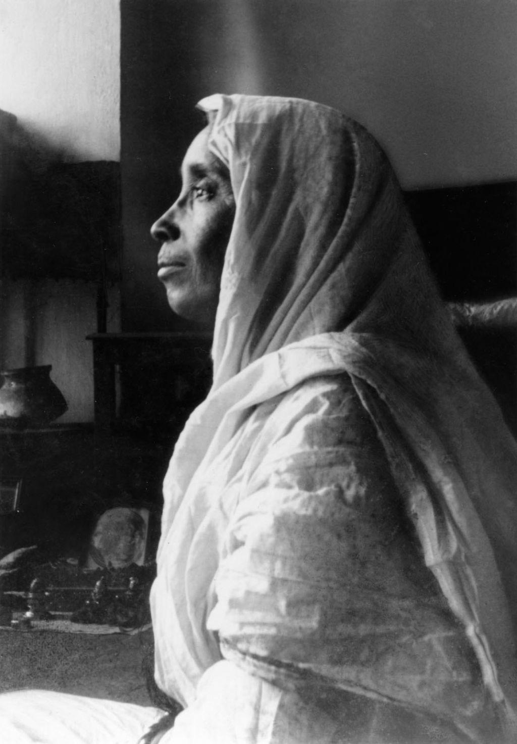 Holy Mother Sarada Devi – Photos - Vedanta Society of Sacramento