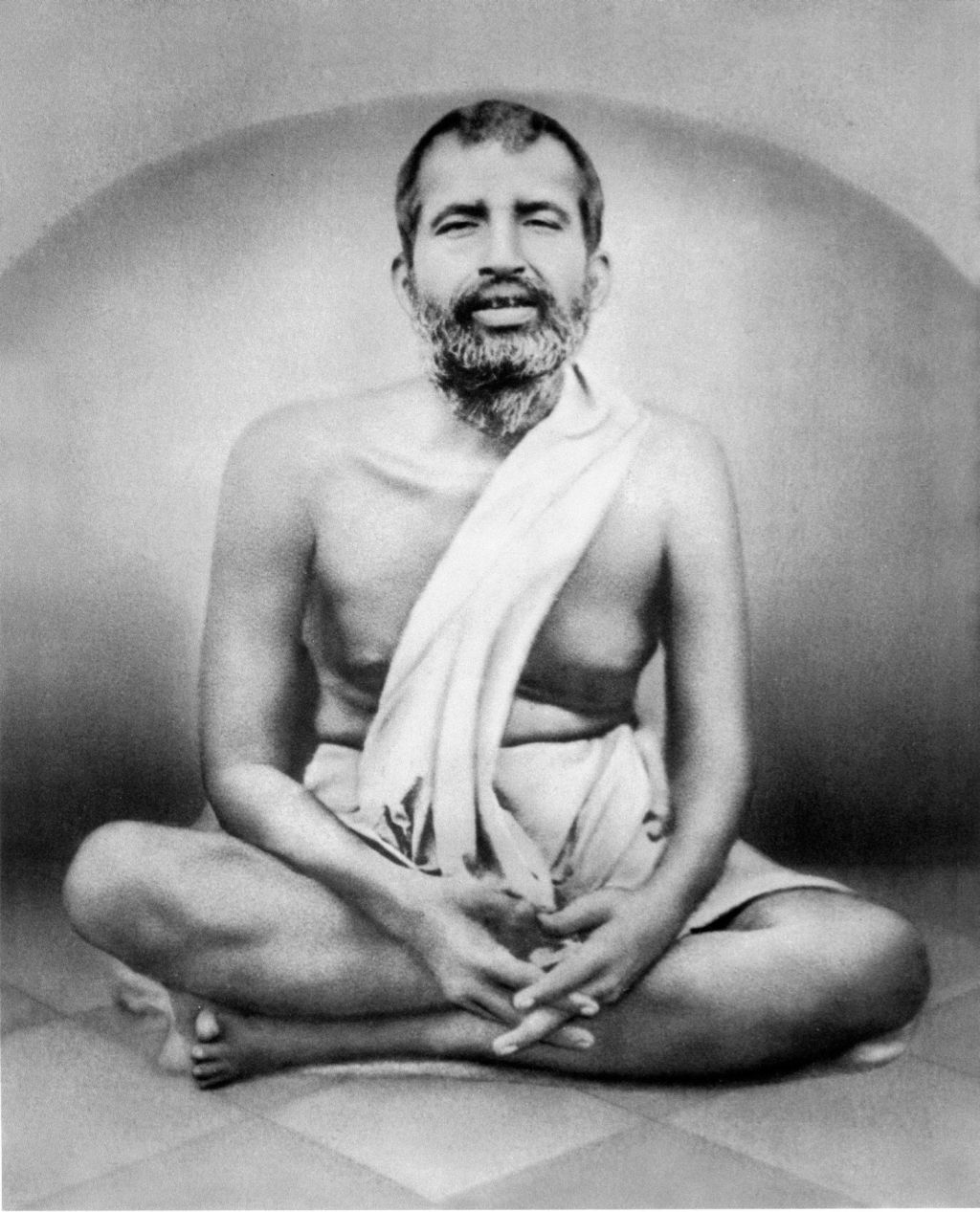Vedata Sacramento - Sri Ramakrishna Photo -04