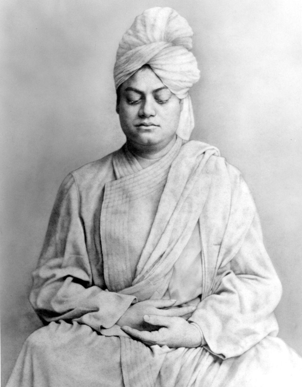 Vedanta Sacramento - Swami Vivekananda Photo -02
