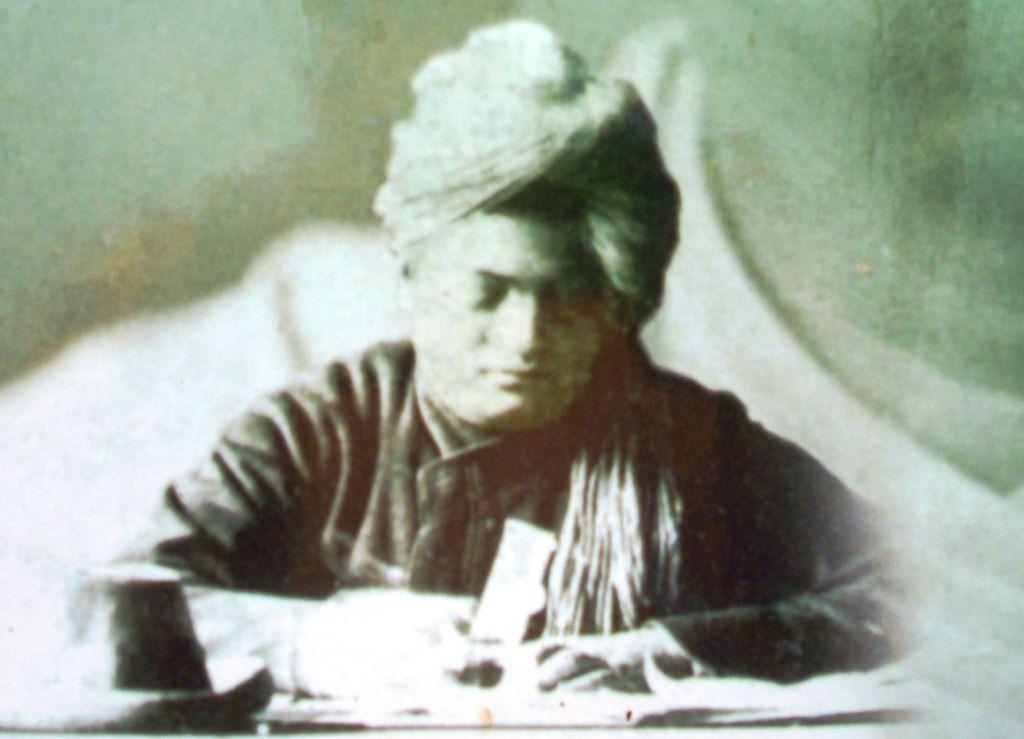 Vedanta Sacramento - Swami Vivekananda Photo -06