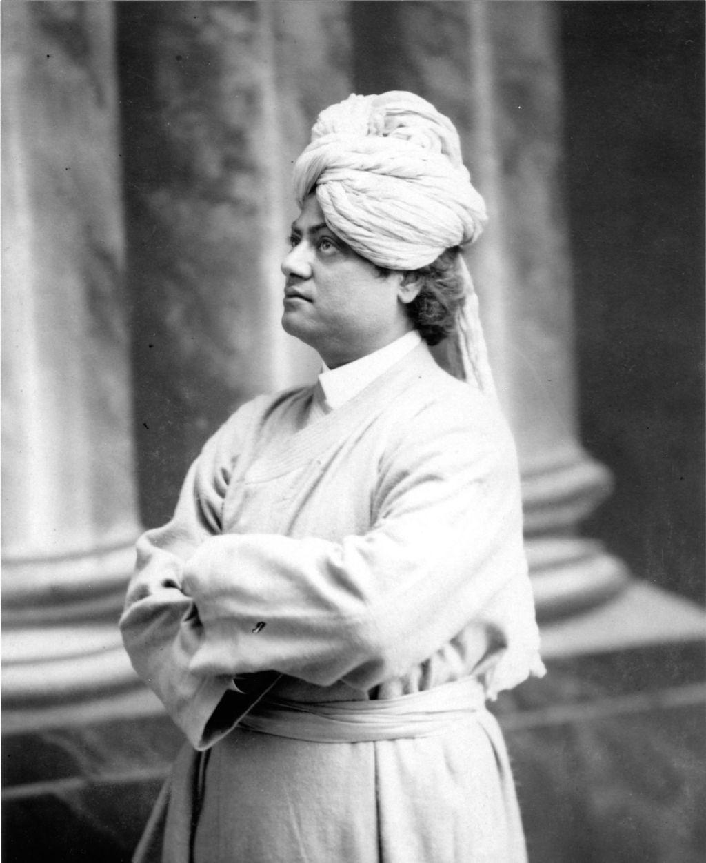 Vedanta Sacramento - Swami Vivekananda Photo -10